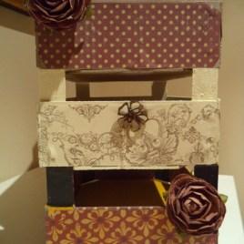 Cajas de fresas personalizadas